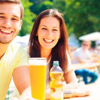 O kaloriích nevážně: Mohou celiaci pít pivo?