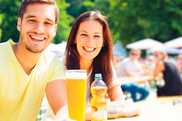 Mohou celiaci pít pivo?