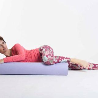 Martina Fallerová: Trpíte bolestmi zad a kloubů? Přečtěte si devět důvodů, proč se zaměřit na fascie