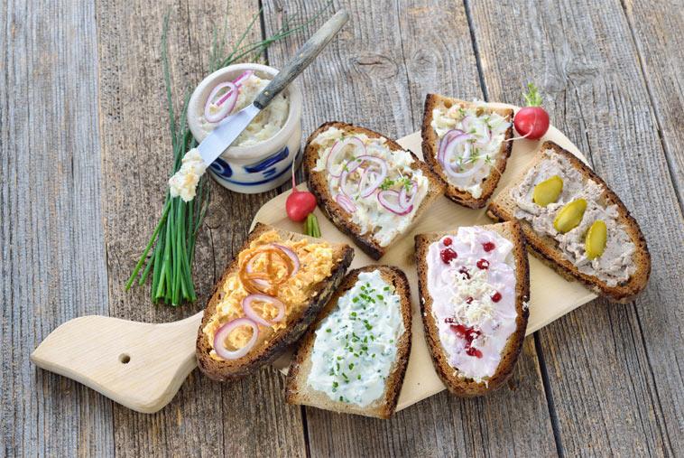 Kdy se začal péct chleba a který je ten nejlepší pro naše zdraví