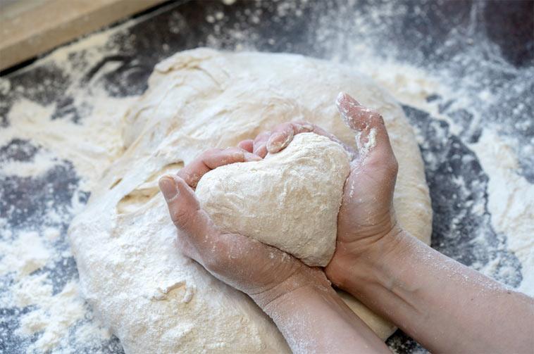 Není chleba jako chleba: Kdy se začal péct a který je ten nejlepší pro naše zdraví