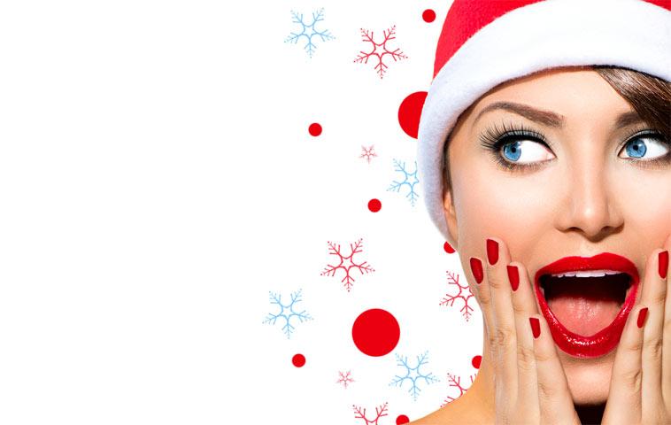 Ověřeno v praxi nutriční terapeutky: Praktické tipy, jak o Vánocích tolik nepřibrat