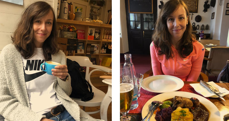 Dokonalost v jídle i životě: Je to vůbec potřeba?