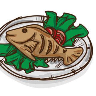 Ryba včera, dnes a snad zítra