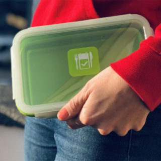 V roce 2021 konečně zhubnu: Rady na efektivní užívání aplikace Kalorické Tabulky