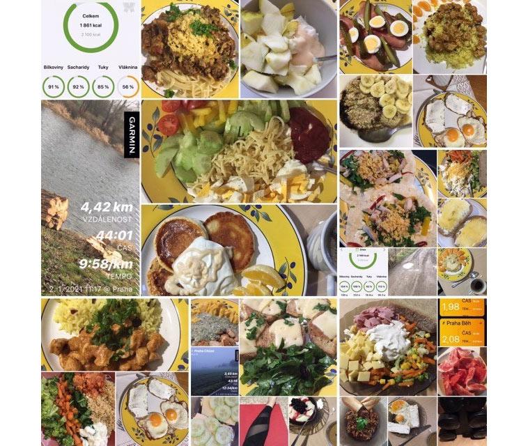 Desatero rad, jak nastavit Kalorické Tabulky