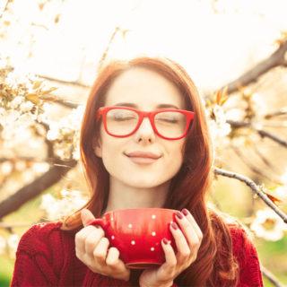 Deset tipů, jak na jaře nastartovat metabolismus přirozenou cestou