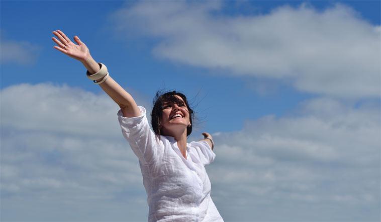 Jak příjemně odlehčit tělu, zbavit se zlozvyků a vytvořit nové a tělu prospěšné rituály