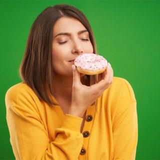 Nutriční terapeutka radí, jak hřešit vědomě
