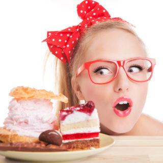 Kalorie a kalorický deficit – mýty vs. fakta