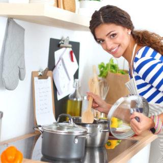 Nejen množství kalorií je důležité: Jak podpoříme své zdraví jídelníčkem?