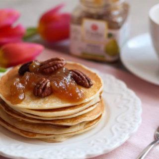 Deset tipů na nevšední snídaně