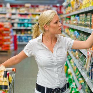 Datum spotřeby, datum trvanlivosti a skladování potravin