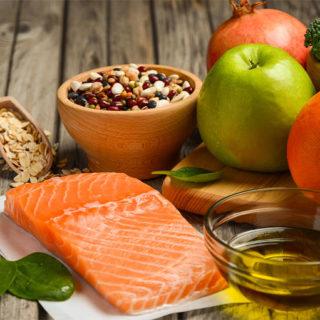 Změna stravovacích návyků jako prevence kardiovaskulárních chorob