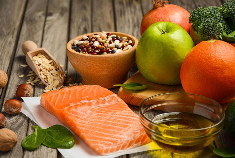 Změna stravovacích návyků jako prevence