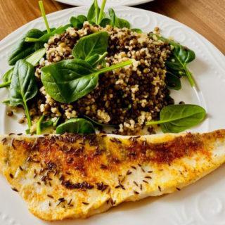 Deset tipů na pestré obědy – recepty a výživové hodnoty