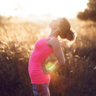 Pro ženy: Proč je zdravé pánevní dno důležitější, než si myslíte?