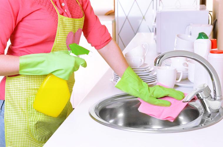 Základy hygieny v kuchyni