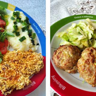 Kalorické Tabulky: Jednoduchá jídla na každý den