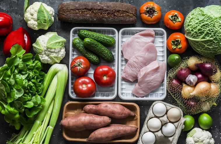 Čeho se snažíme dosáhnout pomocí výživy po tréninku?